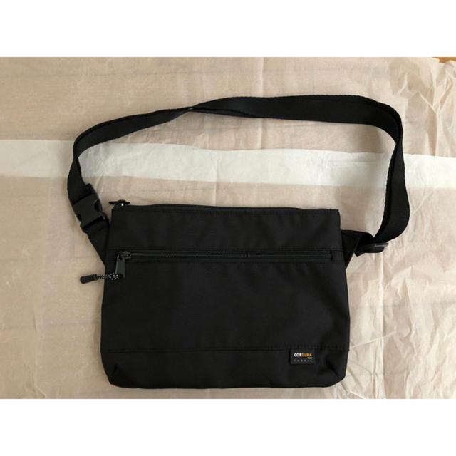 GU(ジーユー)のGU サコッシュ  メンズのバッグ(ショルダーバッグ)の商品写真