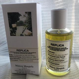 マルタンマルジェラ(Maison Martin Margiela)のメゾンマルジェラ/プロムナードインザカーデン(ユニセックス)