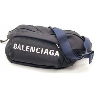 Balenciaga - BALENCIAGA バレンシアガ ウエストバッグ ウエストポーチ