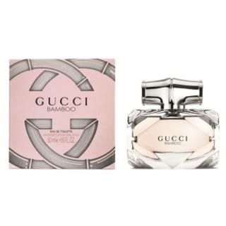 グッチ(Gucci)のGUCCI BAMBOO 新品未使用(香水(女性用))