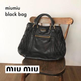 miumiu - miumiu  bag