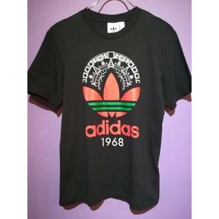 adidas - adidas アディダス トレフォイルロゴ Tシャツ