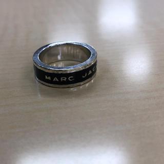 マークジェイコブス(MARC JACOBS)のMARC JACOBS 指輪 シルバー(リング(指輪))