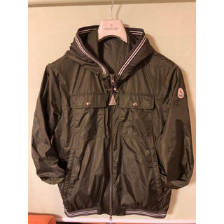 MONCLER - ((新品) モンクレール ナイロンパーカー