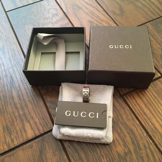 Gucci - gucci ディアマンティッシマリング