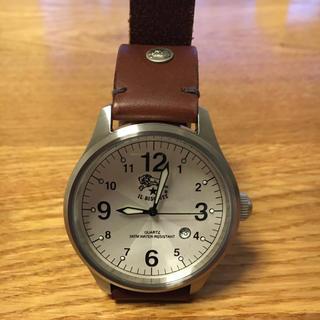 イルビゾンテ(IL BISONTE)のイルビゾンテ  腕時計(腕時計(アナログ))