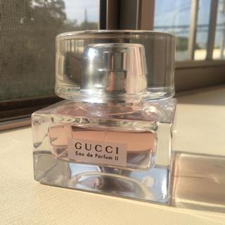グッチ(Gucci)のグッチ GUCCI EAU DE PARFUM II 50ml(香水(女性用))