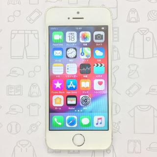 アイフォーン(iPhone)の【ラクマ公式】iPhone 5s 16GB 352004065826105(スマートフォン本体)