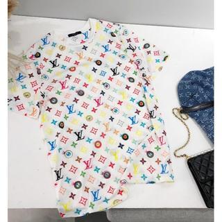 ルイヴィトン(LOUIS VUITTON)のLouis Vuitton Tシャツ(Tシャツ(半袖/袖なし))