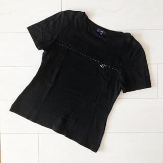 ヨンドシー(4℃)の4°C*Tシャツ(Tシャツ(半袖/袖なし))