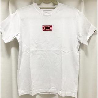 ヴァンズ(VANS)のVANS ロゴTシャツ(Tシャツ(半袖/袖なし))