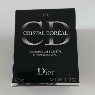 Dior - Dior   CRISTAL BOREAL