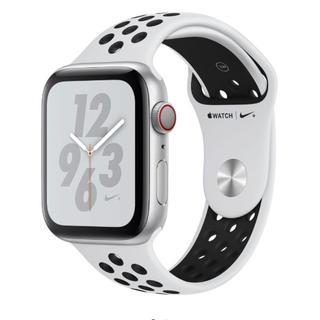 Apple - Apple Watch Series4 44mm Nike+ 未開封