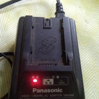 パナソニック(Panasonic)のパナソニック充電器(その他)