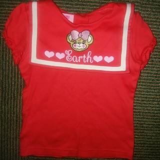 EARTHMAGIC - アースマジック110Tシャツ