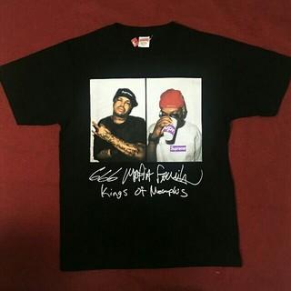 Supreme - Supreme Tシャツ 黒 M