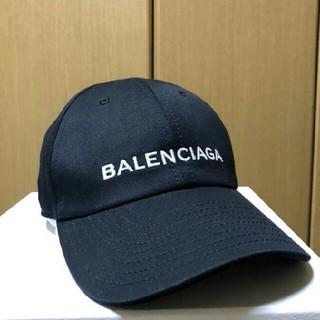 Balenciaga - Balenciaga キャンペーン ロゴ ベースボールキャップ