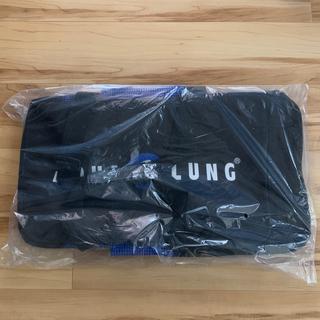アクアラング(Aqua Lung)のダイビング用メッシュバッグ(マリン/スイミング)