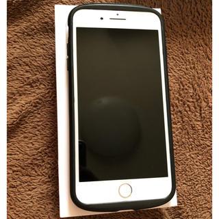 Iphone8plus 256GB au 極美品(スマートフォン本体)