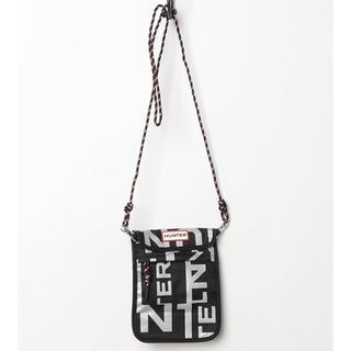 ハンター(HUNTER)の未使用 HUNTER Original Packable Phone Pouch(ポーチ)
