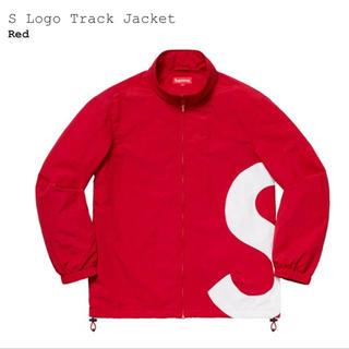 Supreme - XLサイズ Supreme S Logo Track Jacket