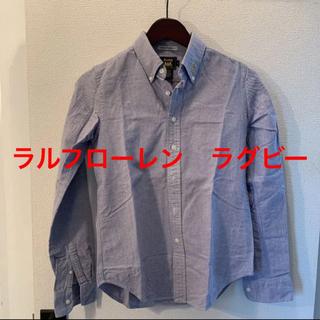 ポロラグビー(POLO RUGBY)のポロ   ラグビー  シャツ(シャツ/ブラウス(長袖/七分))