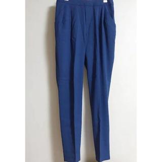DES PRES - ★ デプレ ブルー パンツ ★