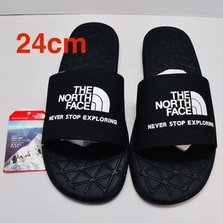 ザノースフェイス(THE NORTH FACE)の日本未発売!ザ ノースフェイス ホワイトレーベル サンダル 24cm(サンダル)