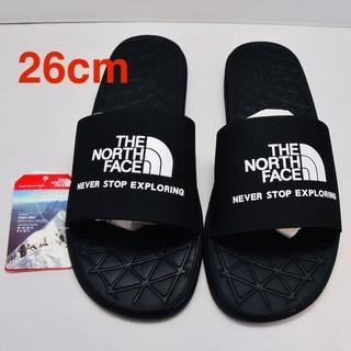 ザノースフェイス(THE NORTH FACE)の日本未発売!ザ ノースフェイス ホワイトレーベル サンダル 26cm(サンダル)