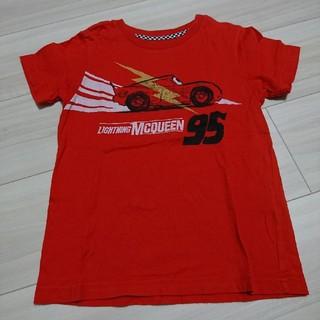 ユニクロ(UNIQLO)のカーズTシャツ(Tシャツ/カットソー)