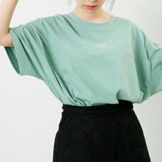 レイカズン(RayCassin)のロゴTシャツ(Tシャツ(半袖/袖なし))