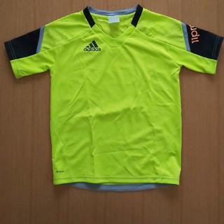adidas - サッカープラクティスシャツ130