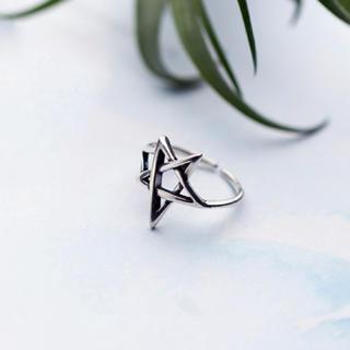 silver925 デザインリング 012(リング(指輪))