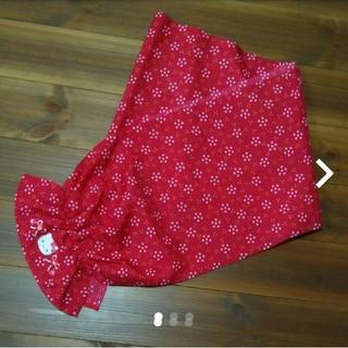 サンリオ(サンリオ)のサンリオ キティ 浴衣帯(甚平/浴衣)