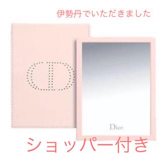 クリスチャンディオール(Christian Dior)のディオール ミラー(ミラー)