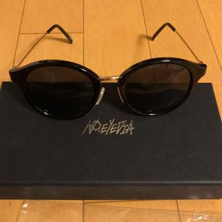 IENA SLOBE - SLOBE IENA NO EYEDIA カラーフレームファッショングラス  黒