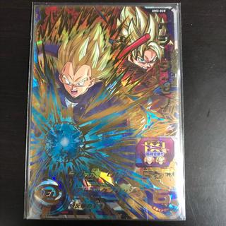 ドラゴンボール(ドラゴンボール)のスーパードラゴンボールヒーローズ ベジータゼノ(カード)