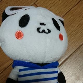 ラクテン(Rakuten)の楽天パンダ ぬいぐるみ(ぬいぐるみ)