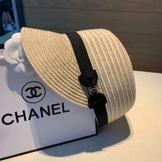CHANEL - お勧め 帽子 CHANELシャネル キャップ