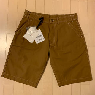 モンクレール(MONCLER)のMONCLER モンクレール メンズ ショートパンツ 48サイズ 新品(ショートパンツ)