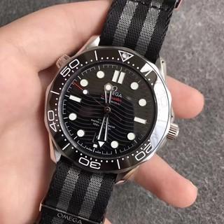 オメガ(OMEGA)のオメガ シーマスター コーアクシャル アクアテラ クロノメーター74(腕時計(アナログ))