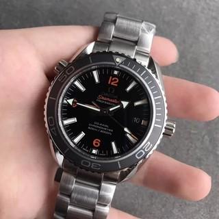 オメガ(OMEGA)のオメガ シーマスター コーアクシャル アクアテラ クロノメーター76(腕時計(アナログ))
