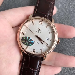 オメガ(OMEGA)のオメガ シーマスター コーアクシャル アクアテラ クロノメーター77(腕時計(アナログ))