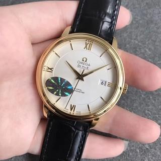 オメガ(OMEGA)のオメガ シーマスター コーアクシャル アクアテラ クロノメーター78(腕時計(アナログ))