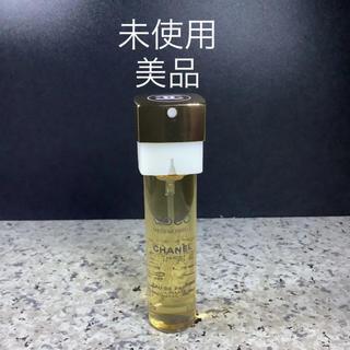 CHANEL - シャネル ココマドモアゼル 20ml 香水