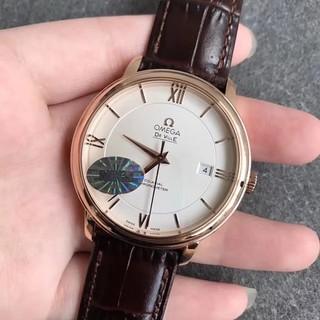 オメガ(OMEGA)のオメガ シーマスター コーアクシャル アクアテラ クロノメーター79(腕時計(アナログ))