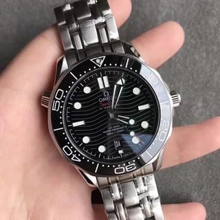 オメガ(OMEGA)のオメガ シーマスター コーアクシャル アクアテラ クロノメーター80(腕時計(アナログ))