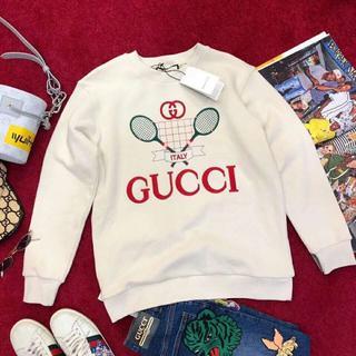 グッチ(Gucci)のグッチ パーカー(パーカー)