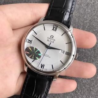 オメガ(OMEGA)のオメガ シーマスター コーアクシャル アクアテラ クロノメーター82(腕時計(アナログ))
