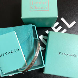 Tiffany & Co. - ティファニー バングル